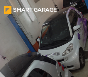 garage smart r paration et maintenance